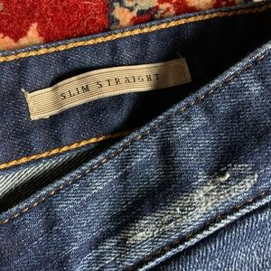 Guess Jeans - Guess Denim Jeans Slim Straight